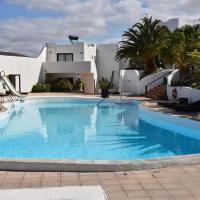 Fuerteventura Aguas Verdes Playa de Santa Inés