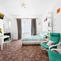 Family Apartment Hortensia