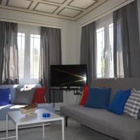 Monte Caputo Holiday House