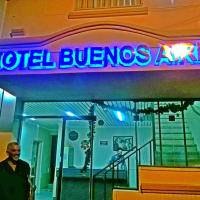 Hotel Residencial Buenos Aires