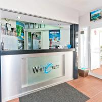 White Crest Luxury Apartments