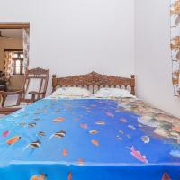Cottage with parking in Cavelossim, Goa, by GuestHouser 46214