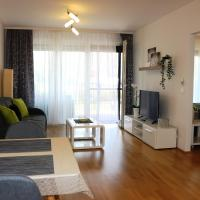 Komfort Apartments Alte Donau/Donauzentrum
