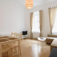 Vienna Living Apartments - Friedmanngasse