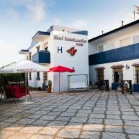 Hotel Matalascañas