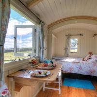Shirley Shepherds Hut
