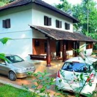 1 BR Guest house in Chovva, Kannur (7AC7), by GuestHouser