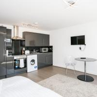 1 Bedroom Flat in Hackney Sleeps 4