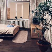 Квартира на Ивана Сирка 2