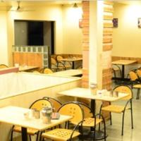 1 BR Boutique stay in Sharanpur Road, Nashik (61C2), by GuestHouser