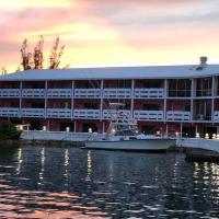 Bell Channel Inn Hotel & Scuba Diving Retreat