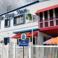 Parador Turtle Bay Inn