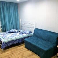 Apartment on Krasnodonskaya 5k3