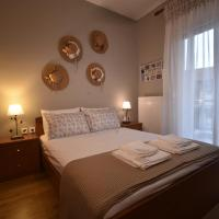Apartment Olympia - Irini Litochoro