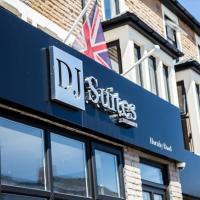 DJ Suites Blackpool
