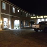 Hotel Estilo de Minas