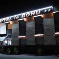 Hôtel le Rohu