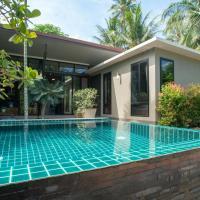 Merasi Private Pool House