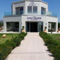 Saint George Resort
