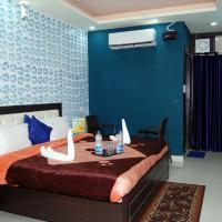 Hotel Devbhoomi Inn