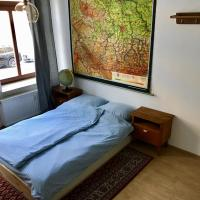 Vintage Apartment Südvorstadt