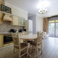 Apartamenty v tsentre Odessy