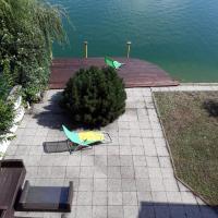 Luxury House on Senec Lake