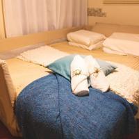 Apartment in Shimanouchi KP3