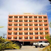 P.A. Ville Hotel