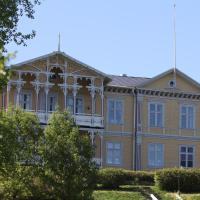 The Mansion of Filipsborg