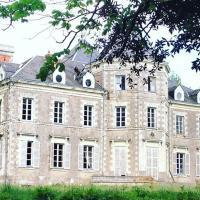 Château de Saint Thomas