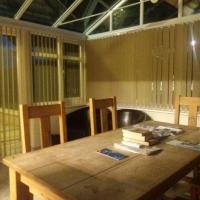 Lindisfarne backpackers hostel