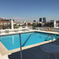 Apartamento Castellana - Colombia - Santiago Bernabeu