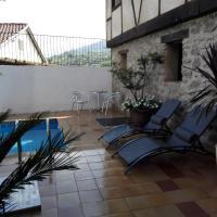 Apartamentos La Iguana