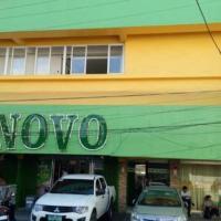 Asia Novo Boutique Hotel - Sorsogon