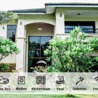 Airone Green Fields Villa