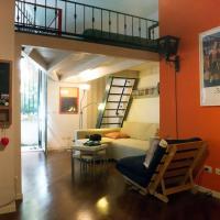 Appartamento Avesella in centro a Bologna