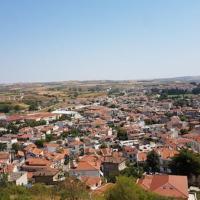 Αμοριο village