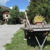 Chez Fred Et Valerie