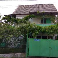 Guest house on Aeroportovskaya 37