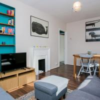 1 Bedroom Apartment In Dalston