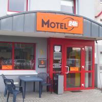 Motel 24h Köln
