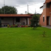 Casa Urondo Barri