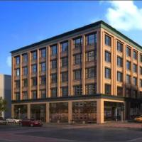 New Bedford Harbor Hotel, an Ascend Hotel Collection Member