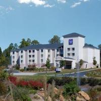Baymont Inn & Suites Mooresville