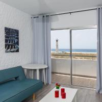 Faro Mare Apartments Morro Jable