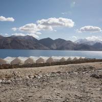 Ladakh Galaxy Camp