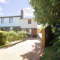 Sophurst Cottage