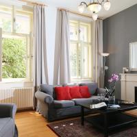 Vinohrady Belgicka Apartments