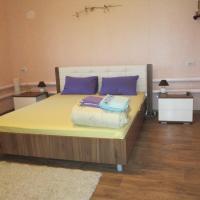 Комната на улице Котова